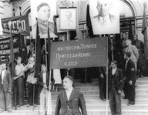 Платить и каяться Сколько «русские оккупанты» вложили в страны Прибалтики