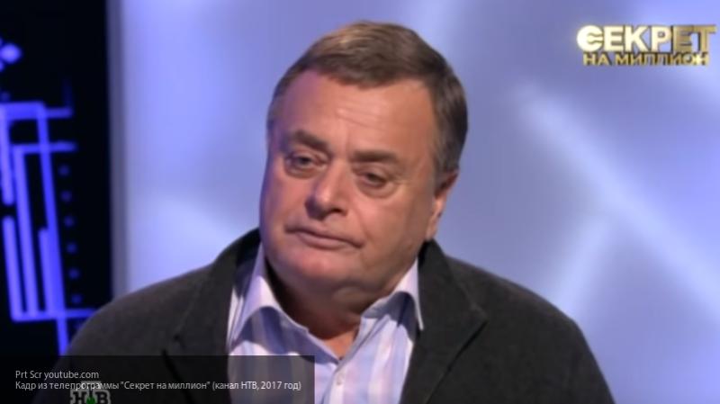 Отец Фриске резко высказался о причинах увольнения Шепелева с Первого канала
