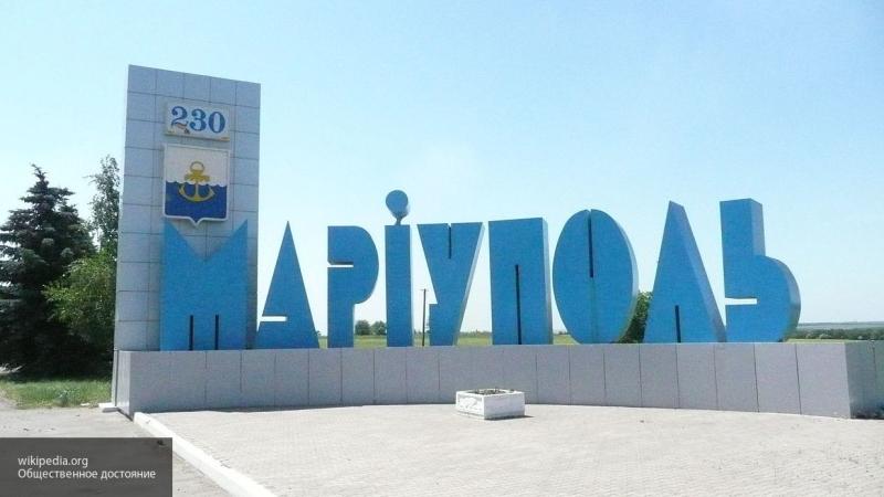 Волонтер рассказал, из-за чего украинцы сбегают из Мариуполя