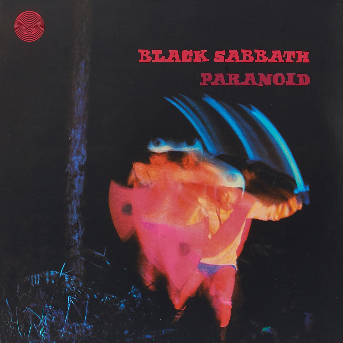 Оргии, пицца и драка со скинхедами: 50 лет альбому Black Sabbath — Paranoid интересное,интересные люди,интересные факты,история