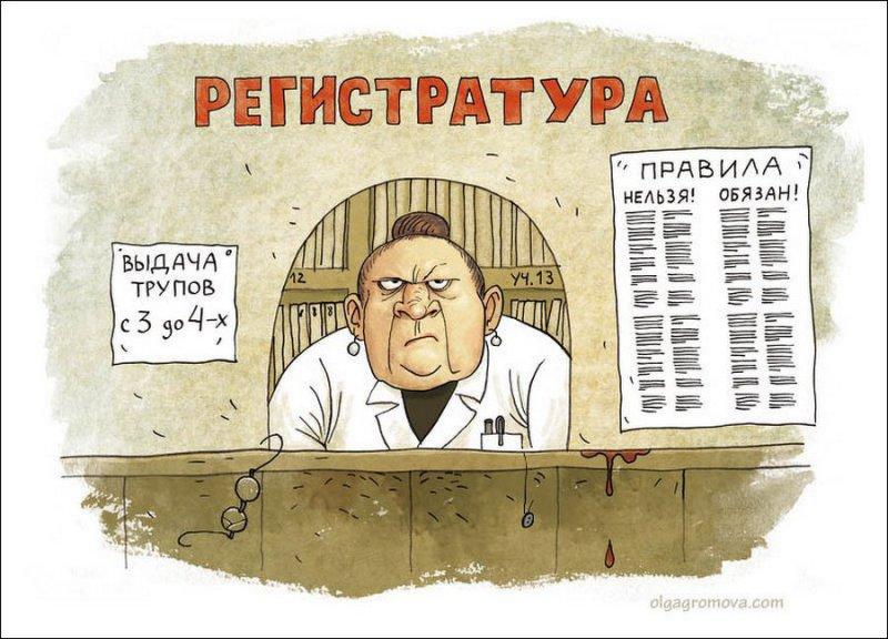 Картинки по запроÑу Ðнекдоты про медицину