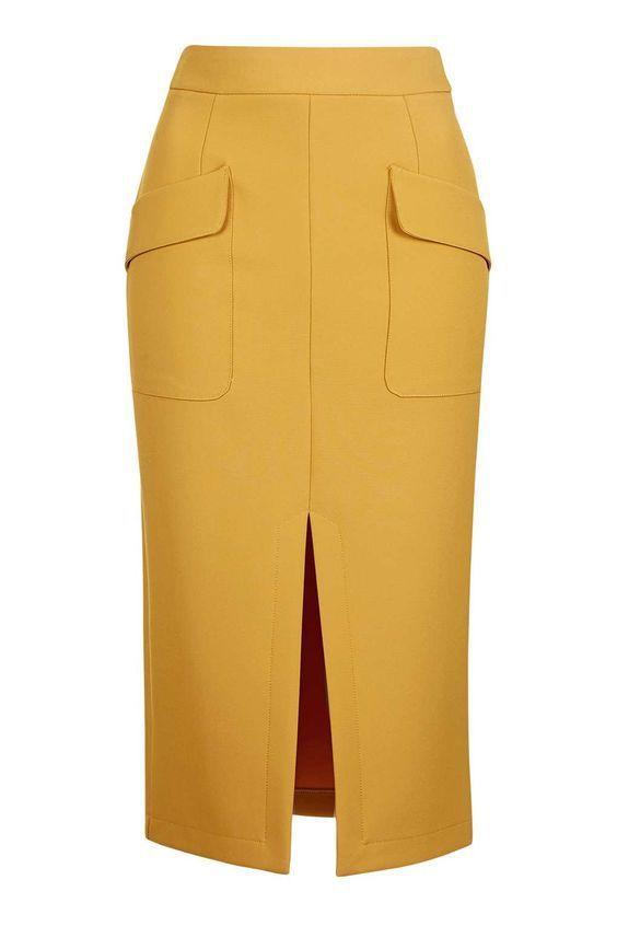 Модные фасоны юбок, которые необходимо сшить к весне | Хитрости жизни