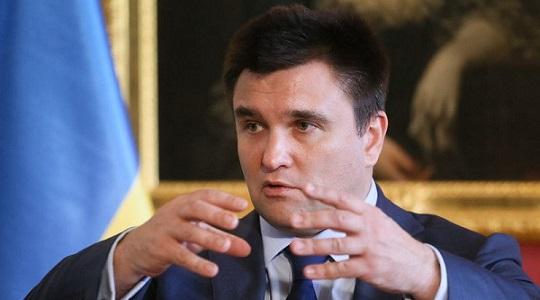 Климкин озвучил «давно разработанный» западный план поДонбассу
