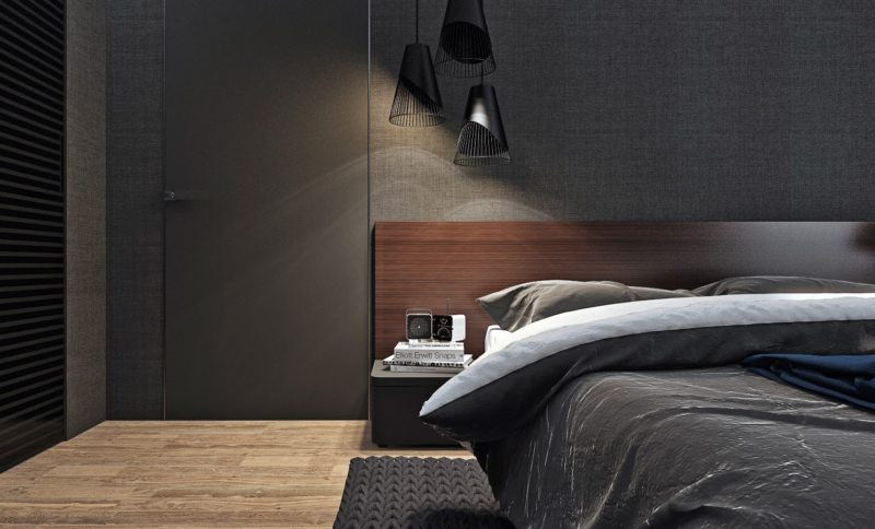 Мужская спальня (7)