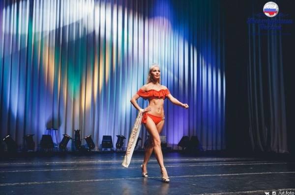 Ярославна одержала победу на российском фестивале «ЖЕМЧУЖИНА РОССИИ-2018»