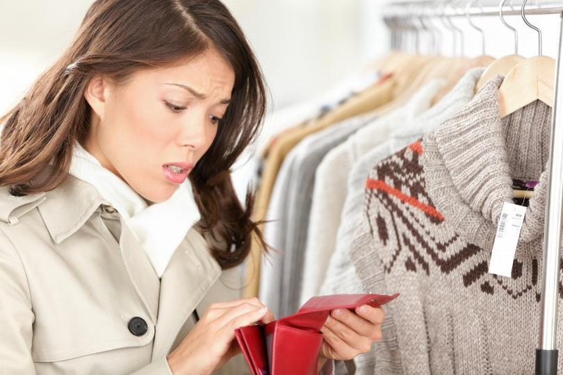 Явные признаки того, что человек зависим от покупок и является шопоголиком
