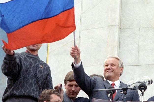 Почему в названии «Россия» д…