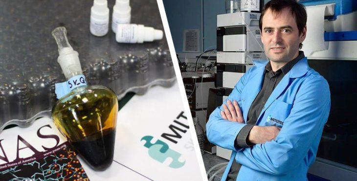 «Возможно, это и есть лекарство от старения»: биолог Скулачёв — о продлении молодости, мутациях и вреде кислорода