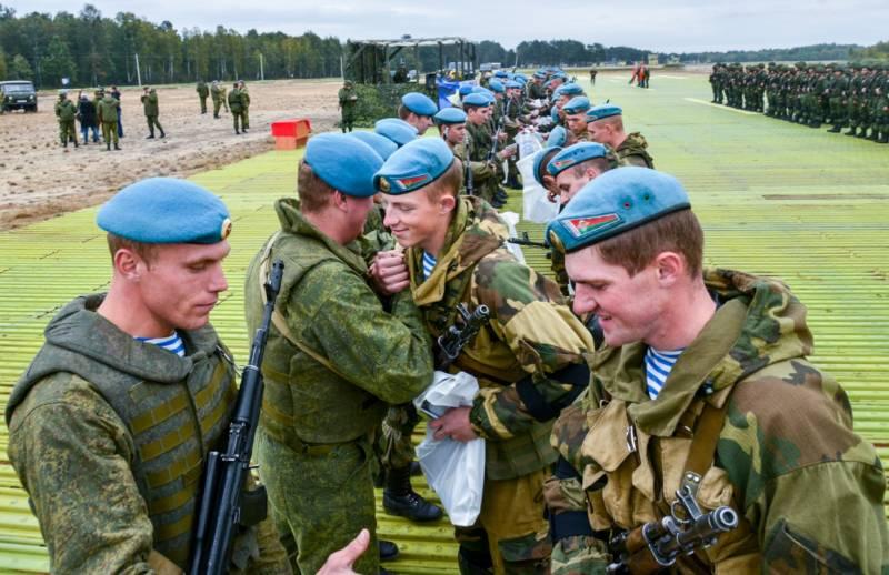 В состоянии дать отпор врагу: Что представляет собой армия Беларуси