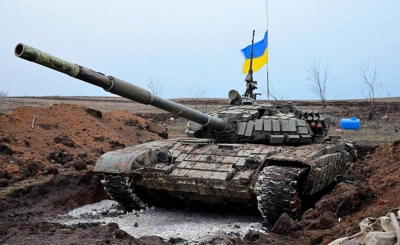 На Украине не понимают, почему Киев закупает российское горючее для танков, но отказывается от вакцины