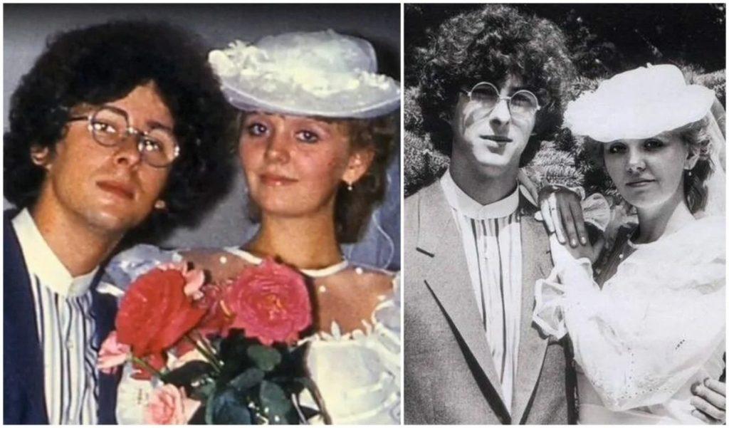 Первые браки звезд, о которых мало кто знает