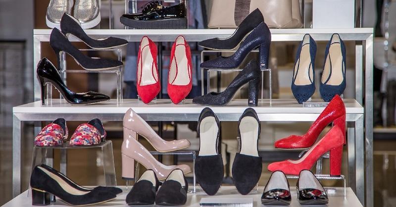 Какая обувь будет в моде этой весной