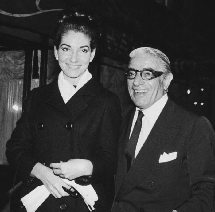 Мария Каллас: тайны жизни и смерти великой оперной певицы