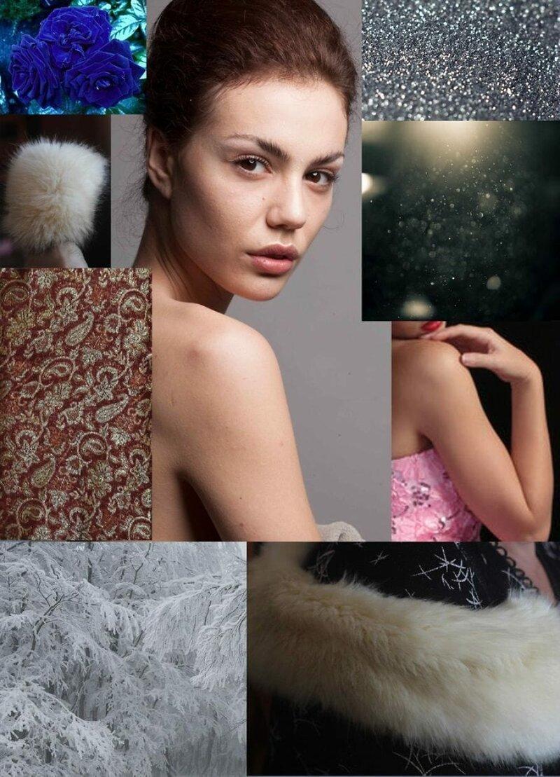 Художница создаёт потрясающие картины с помощью фотошопа, объединяя несколько изображений в одно картина, красота, талант, фантазия, фото, фотошоп