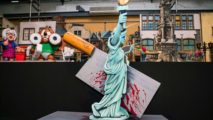 """Как """"Великая перезагрузка"""" ломает барьер, из-за которого убили Джона Кеннеди геополитика"""