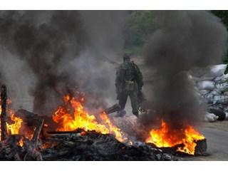 Возможно ли крупномасштабное наступление Украины на Донбассе