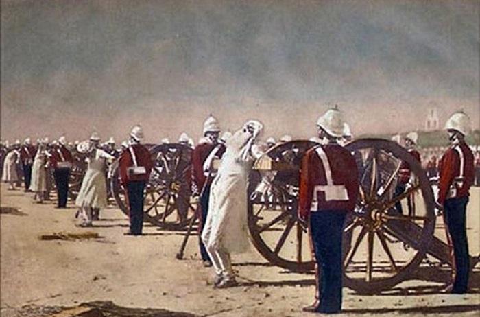 Как Василий Верещагин своей картиной «Апофеоз войны» предсказал реальные события