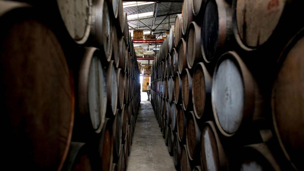 алкоголь сельское хозяйство технология