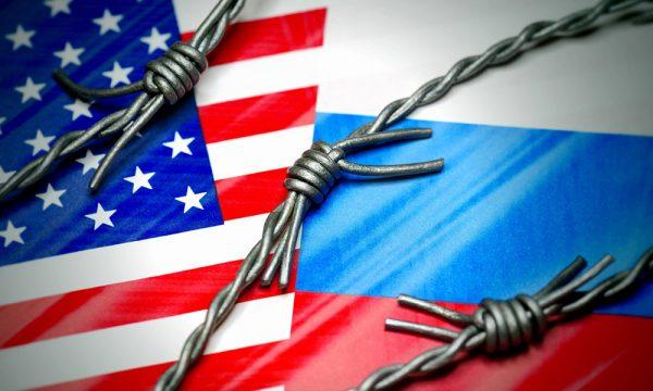 Новые санкции США против Рос…