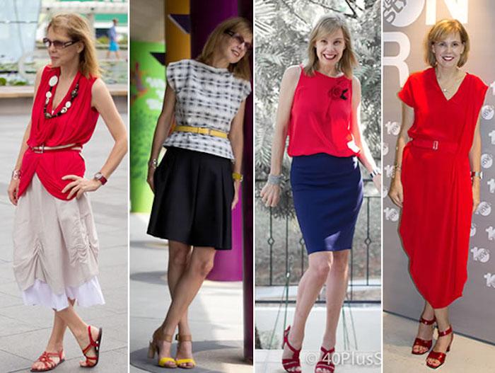 Ищем и находим свою идеальную длину юбки