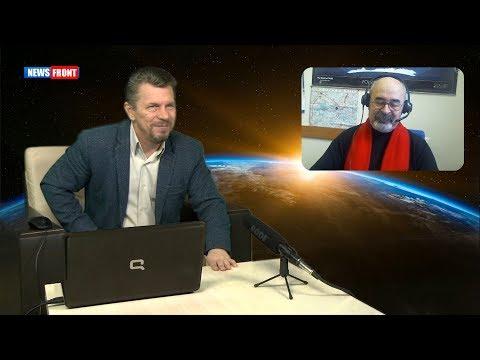 Виктор Литовкин: Миротворцы нужны Киеву для зачистки русских в Донбассе