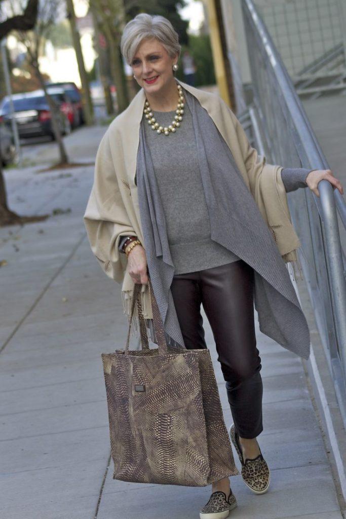 Зрело, но не скучно: 10 стильных советов для гармоничного гардероба