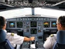 """Пилот """"Аэрофлота"""": мы работа…"""
