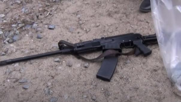 В Волгоградской области депутат совершил вооруженную атаку на фермеров