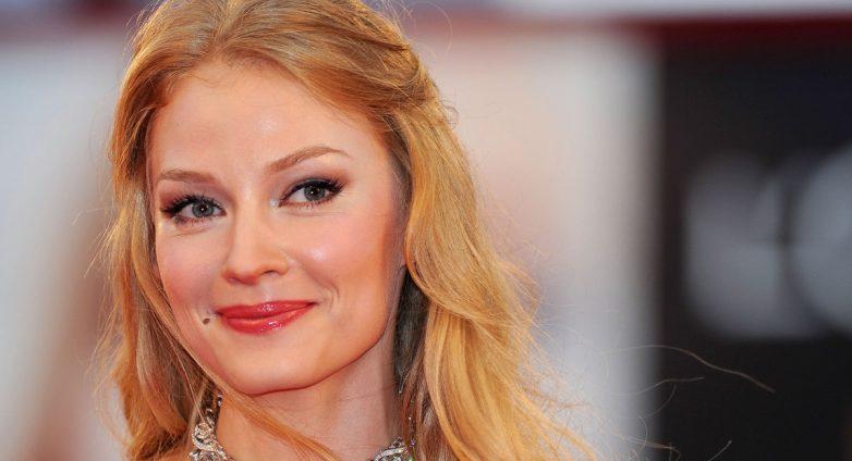 Светлана Ходченкова собралась под венец