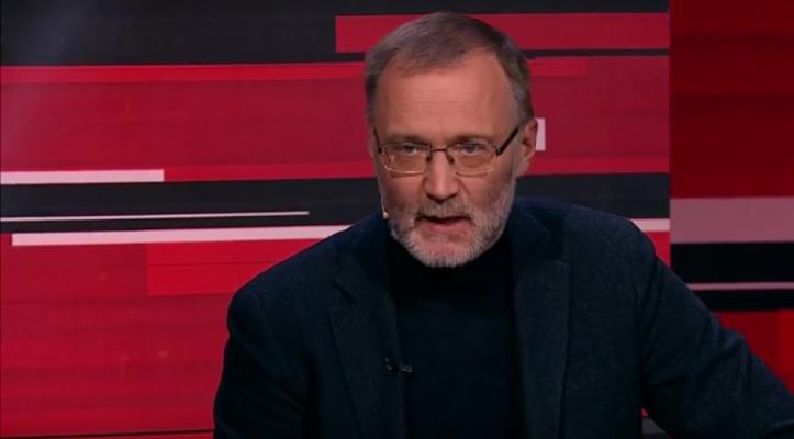«В нужные моменты он включал дурака»: Михеев предложил судить «предателя» Горбачева.