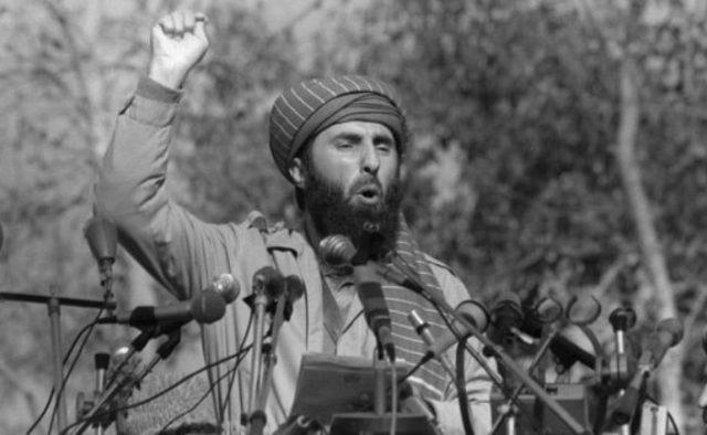 Гульбеддин Хекматияр: кем был самый опасный «душман» история