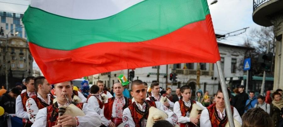 У болгарских «братушек» плох…