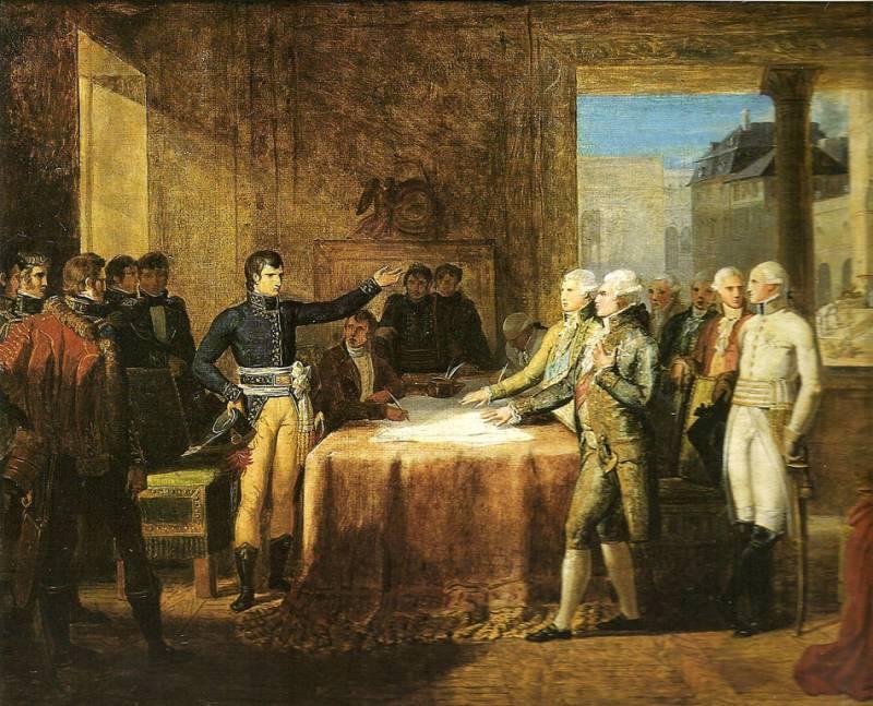 Бартелеми Жубер. Генерал, который мог опередить Бонапарта история