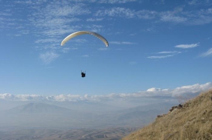 Армения с высоты птичьего полета. /Фото:kraeved1147.ru