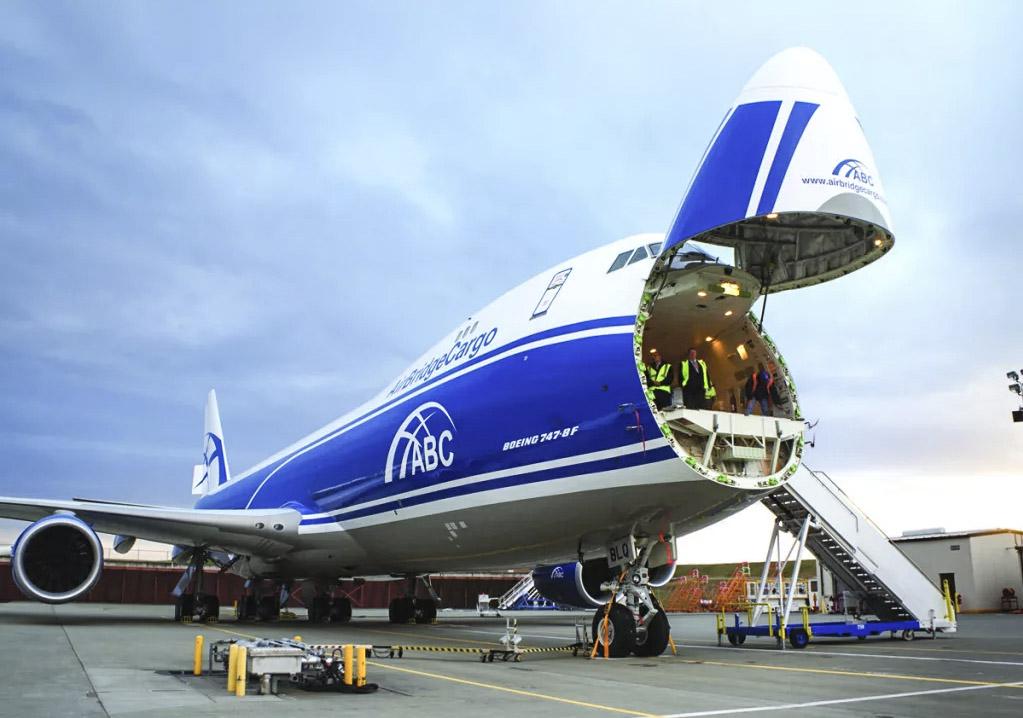 Aviation Capital Group из США профинансирует покупку Boeing 747-8F российской AirBridgeCargo