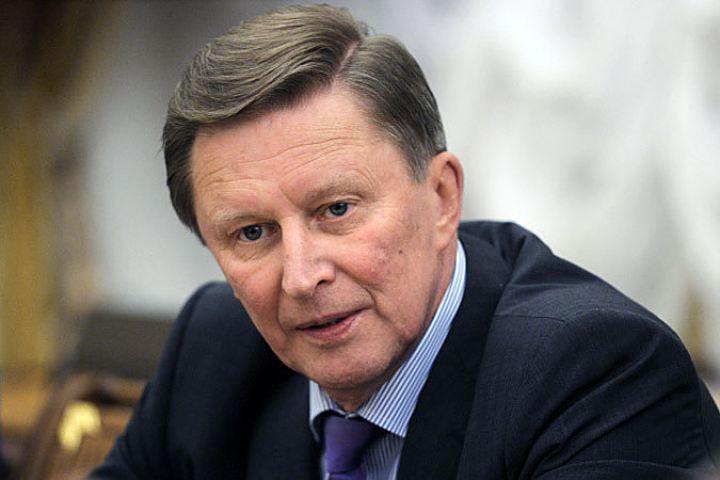 Сергей Иванов констатировал излишек вузов в России