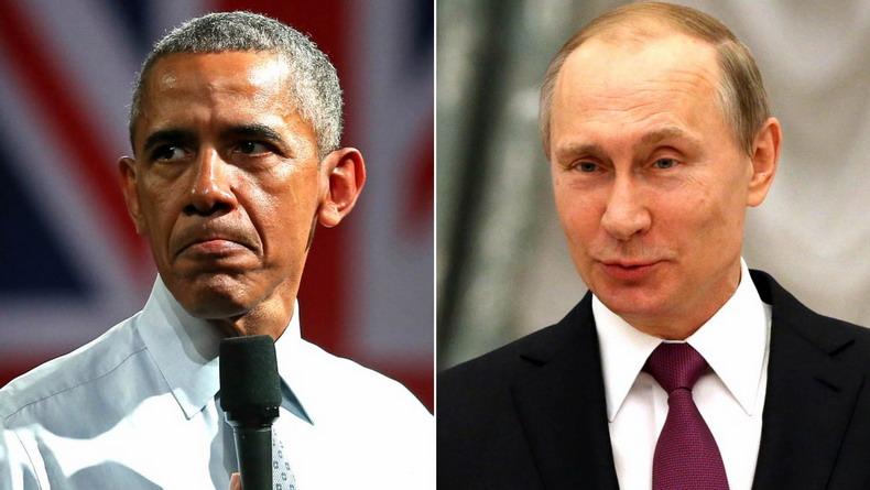 Обама пренебрежительно отзывается о Путине, а царь снова и снова доказывает, что лучше нас