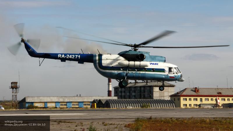 Nation News публикует список погибших при крушении Ми-8 в Красноярском крае