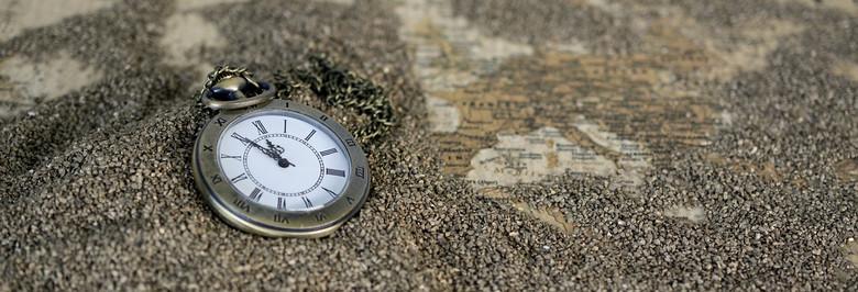 Аномальные загадки о времени