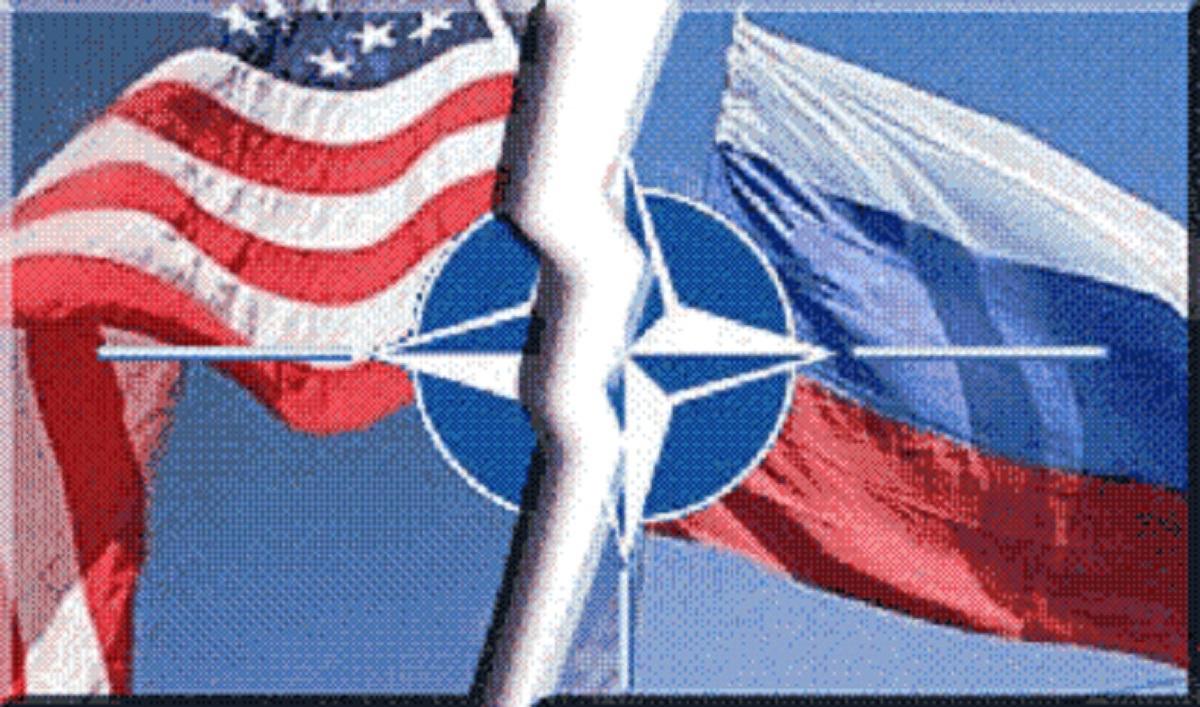 Как работает пропаганда НАТО