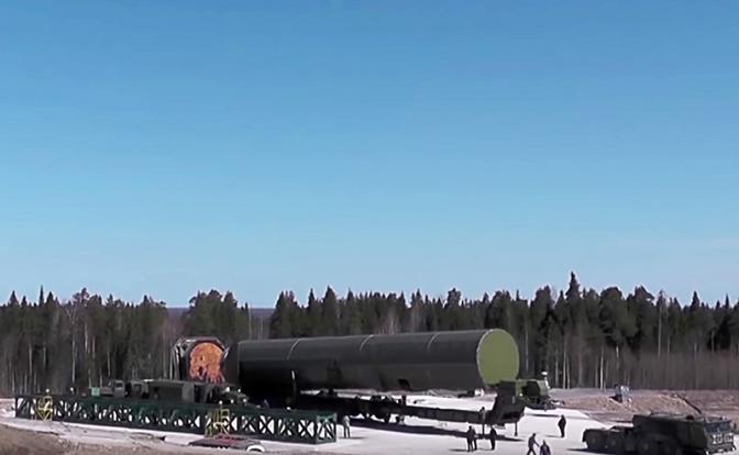 Ты ракет не бойся: До США дошло, чем им грозит выход из ДРСМД