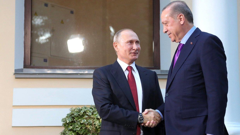 Новости Турции - Анталия Сегодня