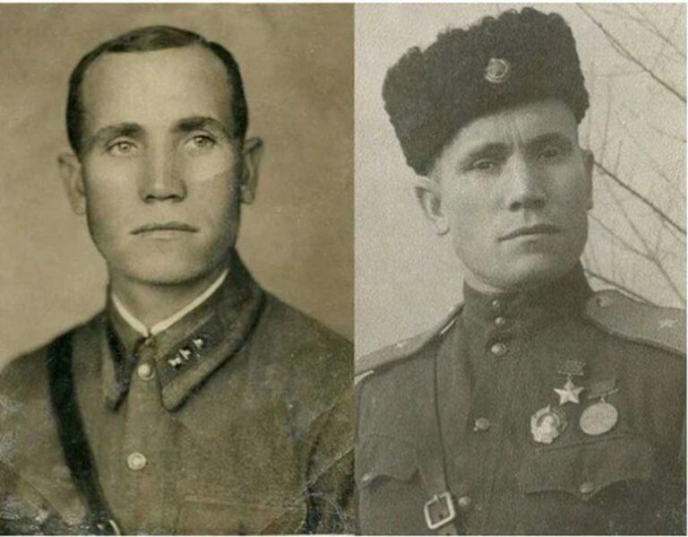 Геройский капитан, сразу ставший генералом по личному приказу Сталина