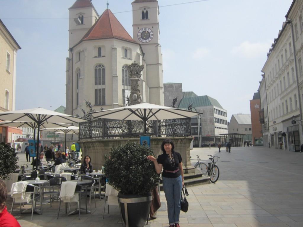 Ротенбург