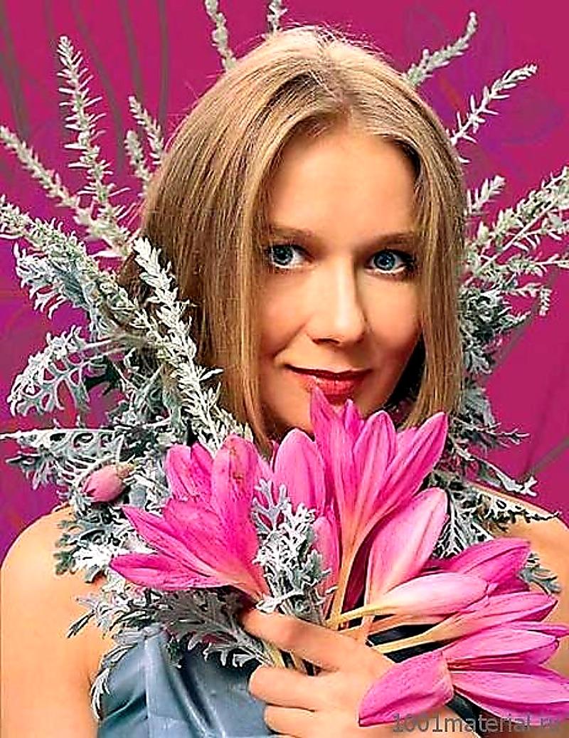 Дарья михайлова актриса фото