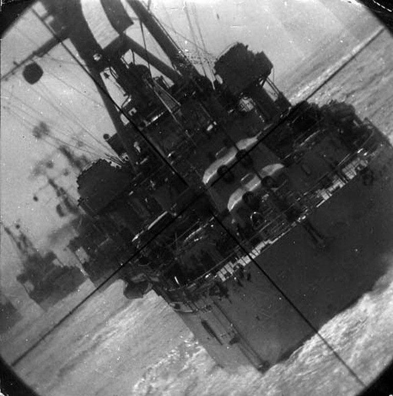 Конвой PQ-17. июль 1942 г. #Фотографии, #история, #факты, .война