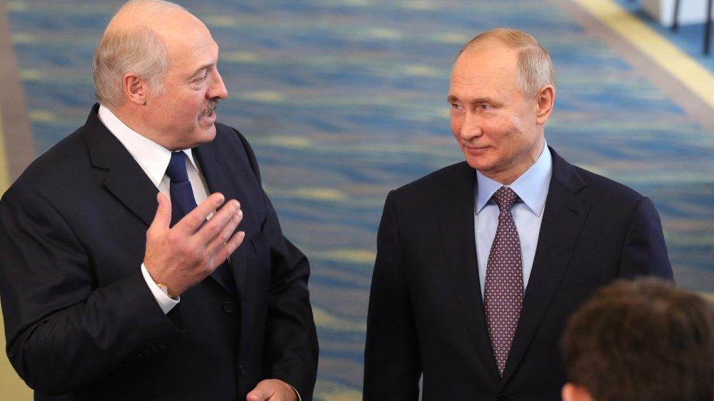Лукашенко захотел от России много денег Лукашенко,нефть,общество,Путин,россияне