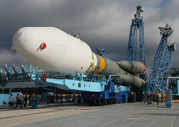 Как «Роскосмос» обогнал «SpaceX»