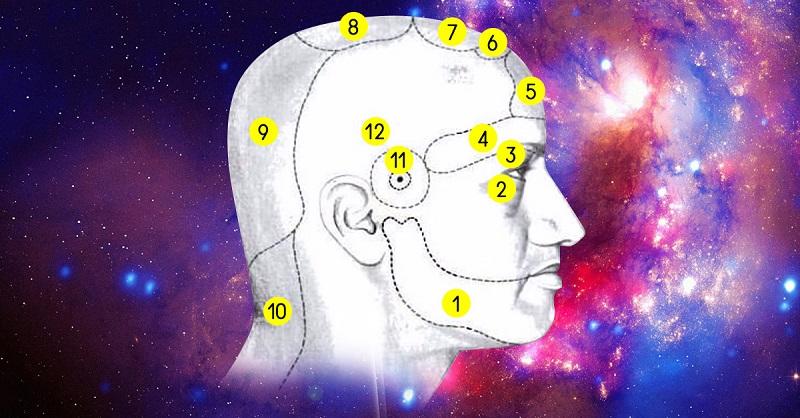 Боль в каждом из этих участков головы имеет свои причины...