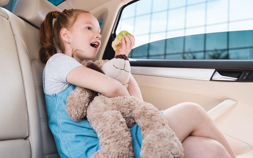 Теперь же разрешено возить детей без кресла! Или нет? — ответ главы ГИБДД Марки и модели,ПДД автомобили